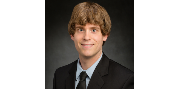 Matthew Stasiewicz, PhD University of Illinois at Urbana-Champaign. (Courtesy of Center for Produce Safety)