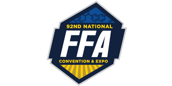 Wisconsin Association of FFA members, advisors, parents, Alumni and supporters are beginning to register for the 92nd National FFA Convention, coming up on Oct. 30 – Nov. 2.