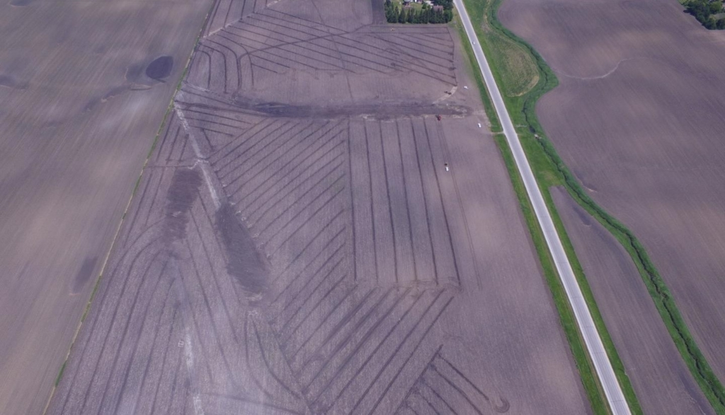 The benefits of updating ag drainage infrastructure