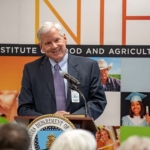 Dr. J. Scott Angle, NIFA's Director (U.S. Department of Agriculture, Public Domain)