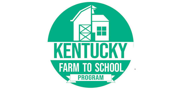 School districts throughout Kentucky will hold special events to celebrate Farm to School Month in October and raise awareness of the advantages of serving local foods to Kentucky school children. (Courtesy of KDA)