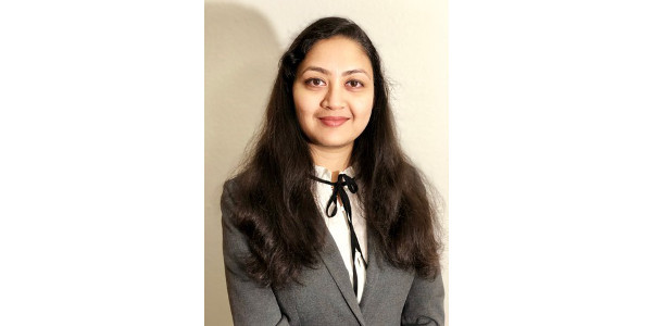 The MSU Department of Horticulture welcomes Debalina Saha as a new assistant professor of horticulture specializing in weed management in the ornamental horticulture industry. (Courtesy of MSU Extension)