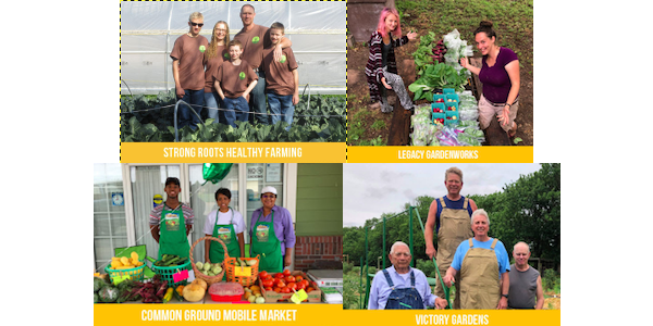 This October 24th event is the fifth and final produce safety tour/activity for Summer 2019. (Courtesy of Kansas Farmers Union)