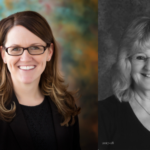 The Nebraska Cattlemen association has hired Ashley Kohls (left) as the association's Director of Government Affairs and Patty Goes (right) as an administrative assistant. (Courtesy of The Nebraska Cattlemen)