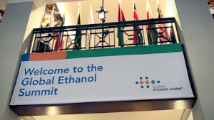 60 countries take part in 1st Global Ethanol Summit