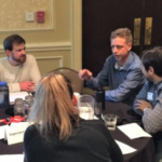The Horticulture Leadership Retreat is CNGA's annual event where business owners, managers and decision makers can up their game through timely presentations and round table discussions. (Courtesy of CNGA)