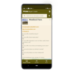 Bison hunting-or, at least hunting for tasty bison, just got a lot easier with the introduction of the National Bison Association's new Buysome Bison mobile-app. (Courtesy of National Bison Association)