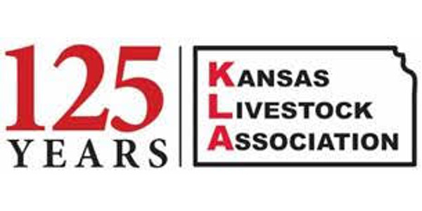 The Kansas Livestock Association (KLA), founded in 1894, is celebrating its 125th birthday in 2019.