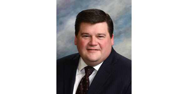 The South Dakota Stockgrowers Association is pleased to announce State Senator Ryan Maher of Isabel, SD will be presented with the Legislative Friend Award at this year's 128th Annual Convention and Trade Show October 31st and November 1st in Rapid City, SD. (Courtesy of SDSA)