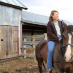 Women Managing Horses provides research-based information and decision tools to help women manage their equine business. (Courtesy of ISU Extension and Outreach)