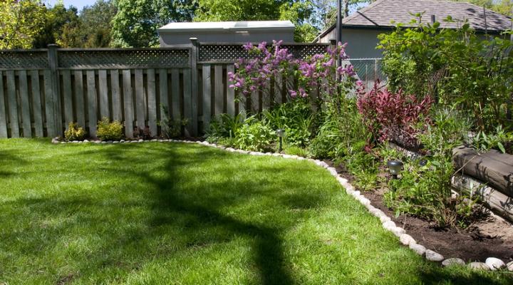 Yard Talk Fall Gardening Tips For A Better Spring Morning Ag Clips