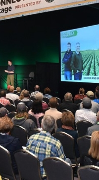 Commodity Classic announces Main Stage line-up