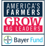 Now through Jan. 15, students can apply for an America's Farmers Grow Ag Leaders scholarship, sponsored by Bayer Fund, for a chance to receive $1,500 to pursue a degree in an ag-related field.