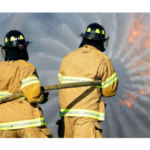 The ARFF Program Specialist of the Fire and Rescue Training Institute is responsible for managing and coordinating the operational activities of our nationally recognized Aircraft Rescue and Fire Fighting (ARFF) program, along with other specialized assignments. (Courtesy of University of Missouri Extension)