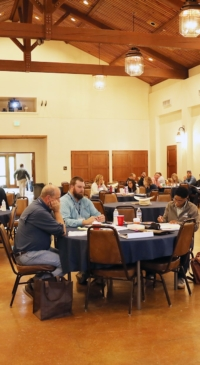 Managing the Cow-Calf Business lectureship