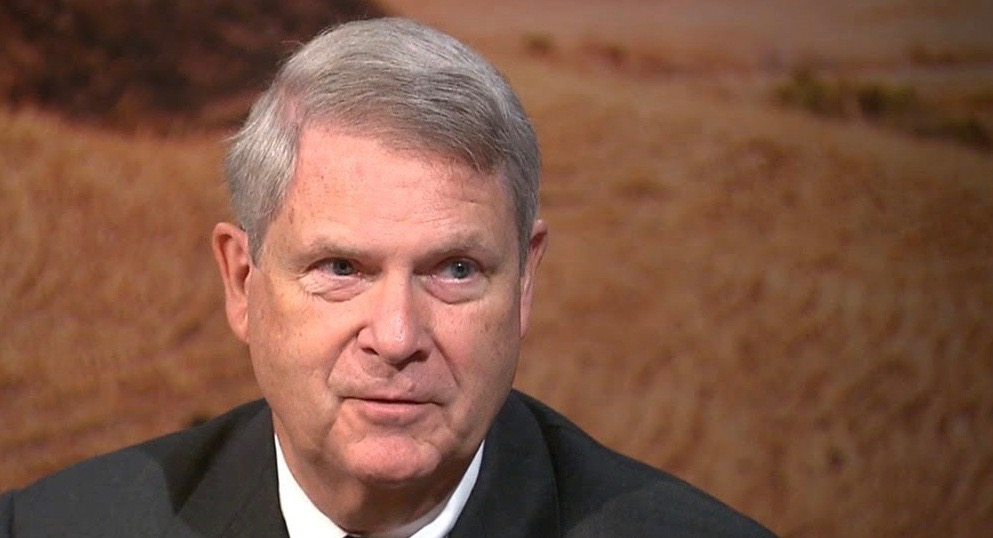 Dairy Export Council Vilsack on state of exports