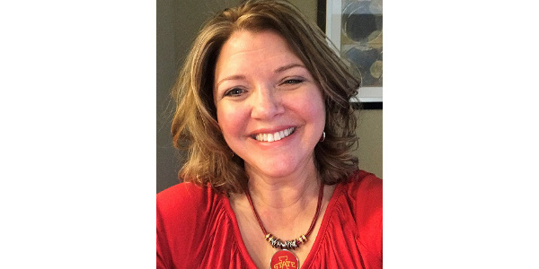 Iowa State alumnus and keynote speaker, Amy te Plate-Church, will begin the day by exploring how women can serve the greater good in concert and harmony with their individual purpose. (Photo: Amy te Plate-Church)