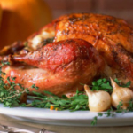 If you're hosting a holiday meal, make food safety a priority or you might end up with ungrateful guests. (Courtesy of University of Missouri Extension)