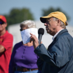 Faced with the same issues as farmers, most of the 13 research farms decided to include weather-related topics for their field days, including delayed and prevented planting, weed and nutrient management, cover crops and harvest considerations. (Courtesy of ISU)