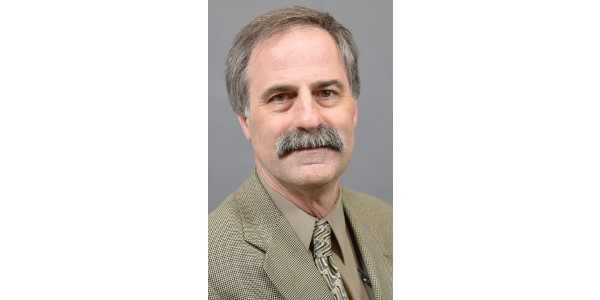 Richard Gates has been named director of the Egg Industry Center at Iowa State University. (Courtesy of ISU)