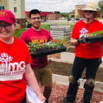 Master Gardener volunteerswith Iowa State University Extension and Outreach continue to improve the lives and communities of Iowans, with more than $50,000 awarded in Growing Together Mini-Grants this past year. (Courtesy of ISU Extension and Outreach)