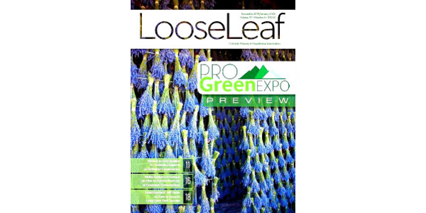 Not to despair, the quality content you've come to expect from LooseLeaf will continue in an online format. (Courtesy of CNGA)