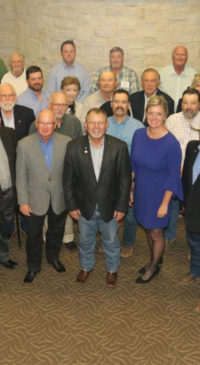 TFB Resolutions Committee considers ag issues