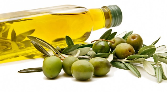 olive oil (U.S. Department of Agriculture, via Oregon State University, Flickr/Creative Commons)