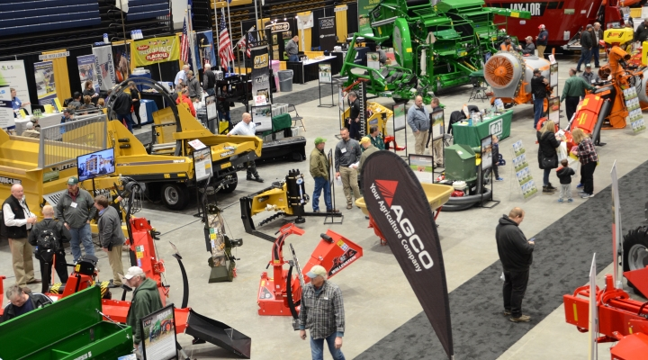 Agricultural Pride At The Ny Farm Show Morning Ag Clips