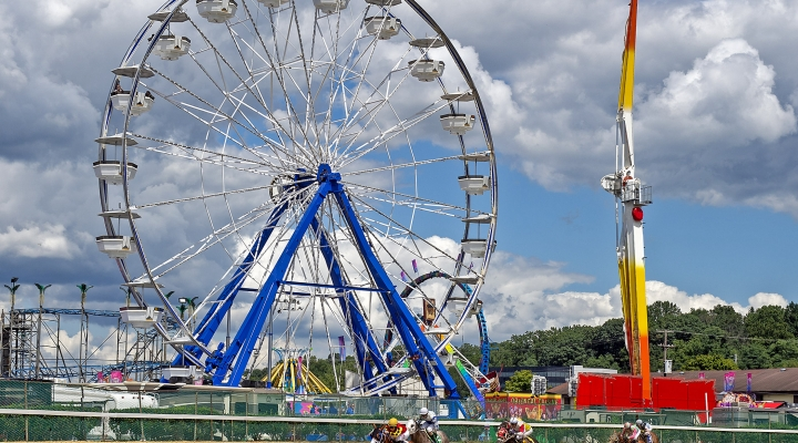New Maryland State Fair Dates Morning Ag Clips