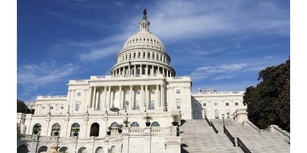 What's in the CARES Act for food and agriculture