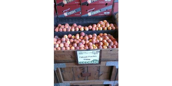 Peach Recall Not Colorado Grown Peaches Morning Ag Clips