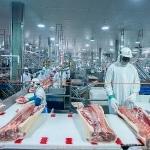 Triumph Foods pork plant