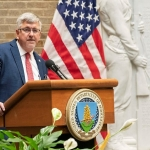 FSA Administrator Richard Fordyce (U.S. Department of Agriculture, Public Domain)