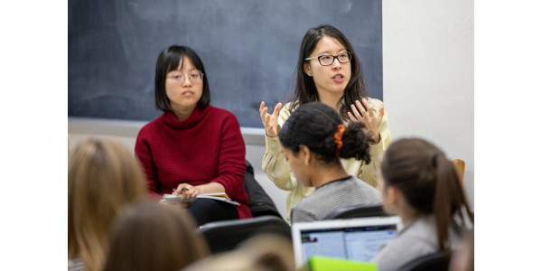 UW–Madison LSC course partners with PDPW