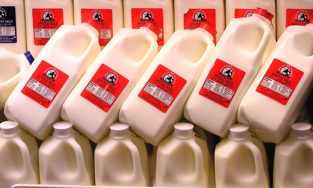 Dairy industry will need to adjust to new consumer behaviors