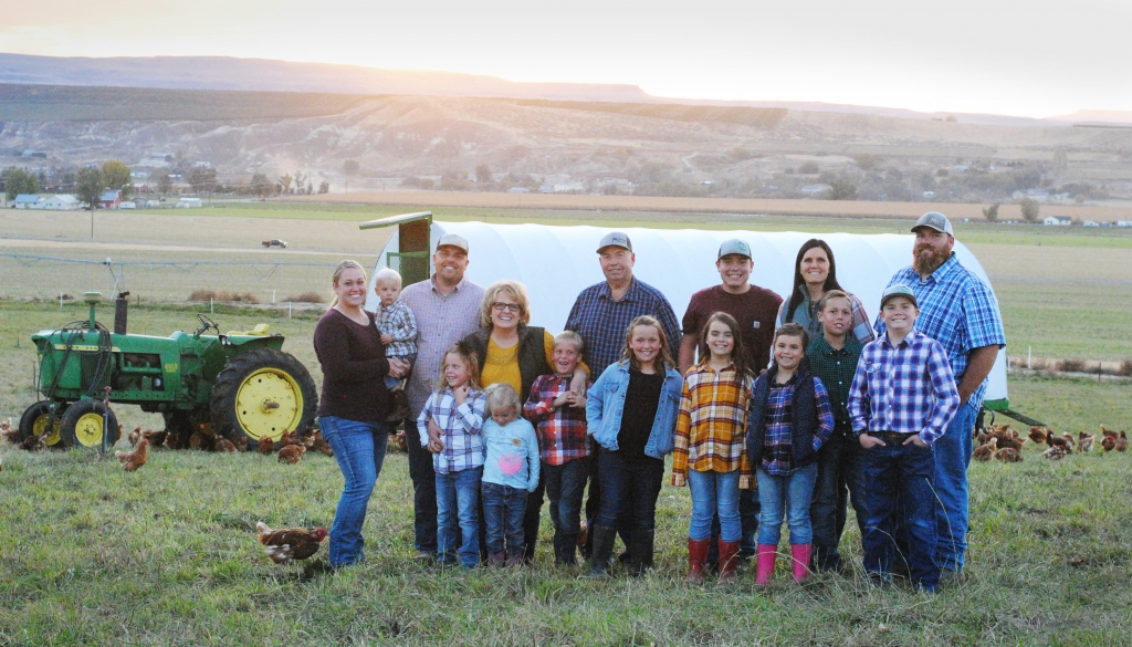 Idaho farm to serve as outdoor classroom