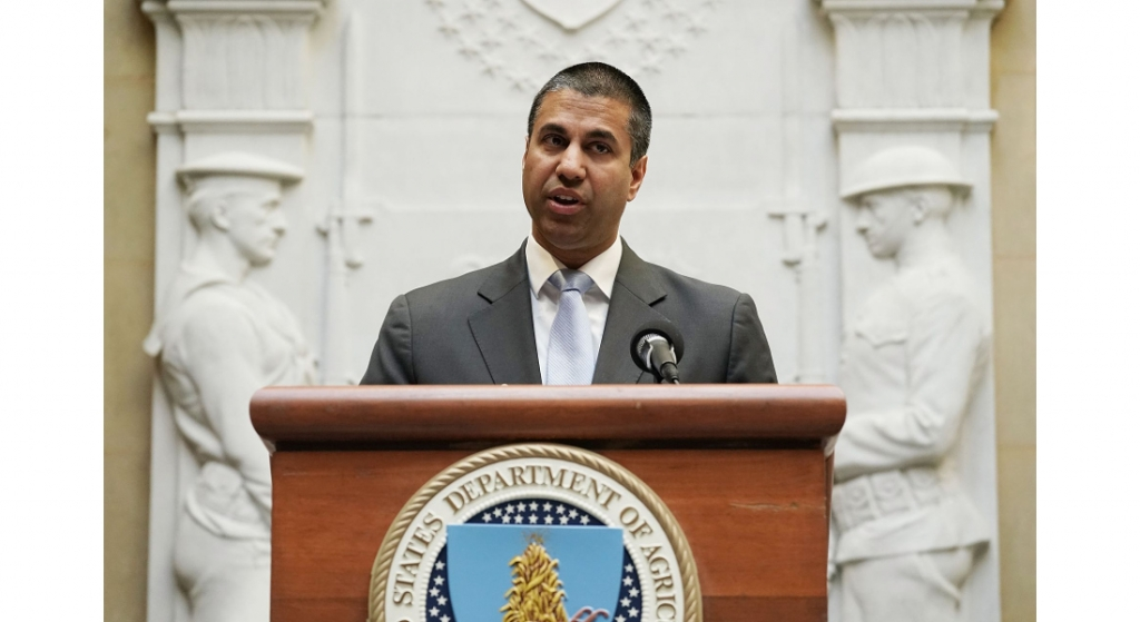 FCC to vote on 5G Rural Fund for America