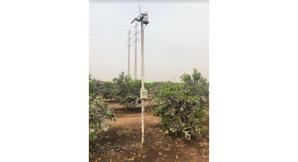 Ranch Systems supports John Deere soil moisture probes