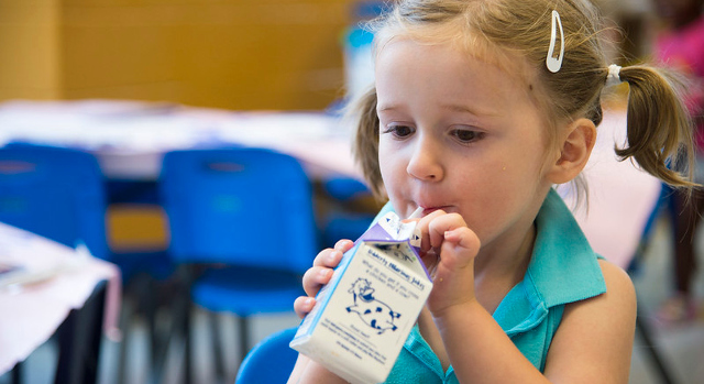 USDA publishes proposed rule maintaining school meal flexibilities