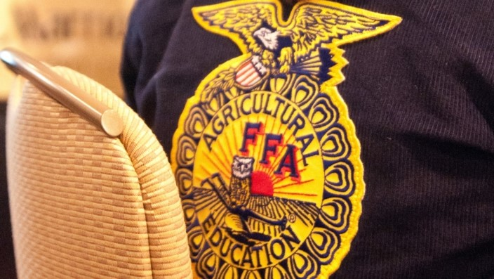 FFA members across the country give back to their communities
