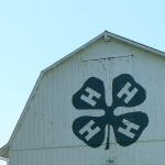 4-H barn (DM, Flickr/Creative Commons)