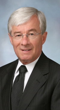 Ag leader & Grains Council trade policy director passes