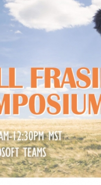 Join CLA for 13th Annual Marshall Frasier Beef Symposium