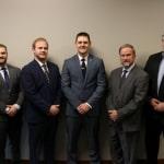 2021 officials