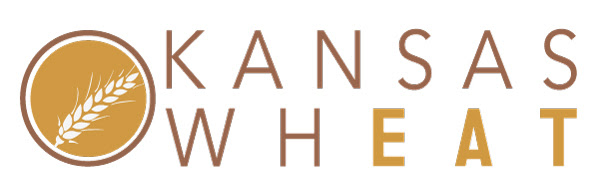 Kansas Wheat Logo