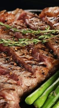 CCA: Meat In on March 20, 2021