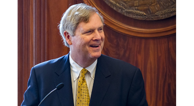 Vilsack on Senate passage of the American Rescue Plan Act