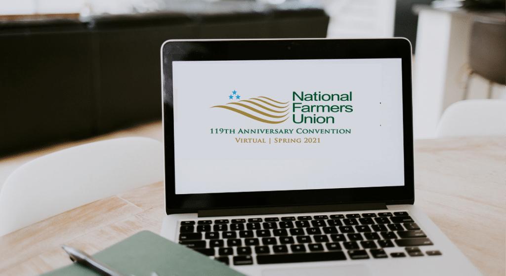 National Farmers Union kicks off 119th Anniversary Convention