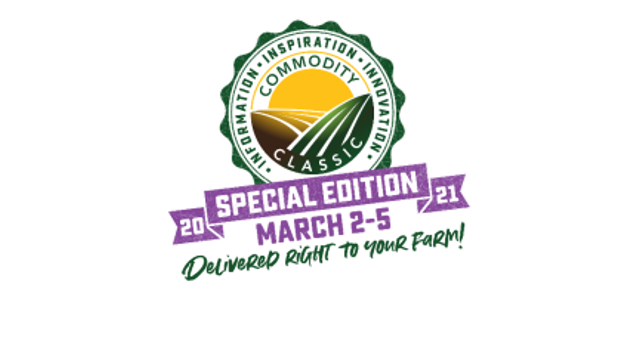 Special Digital Edition of Commodity Classic concludes